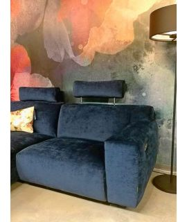 Designová sedací souprava Vesta Furninova