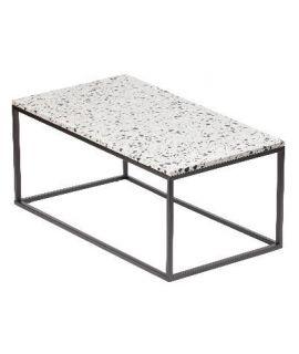 Mramorový konferenční stolek RGE