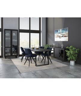 Jídelní stůl Loft Taumona 200 cm