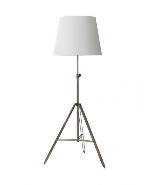 Stojací lampa Triad