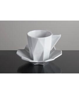 Espresso šálek s podšálkem Vjemy