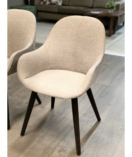 Jídelní židle Layla Furninova