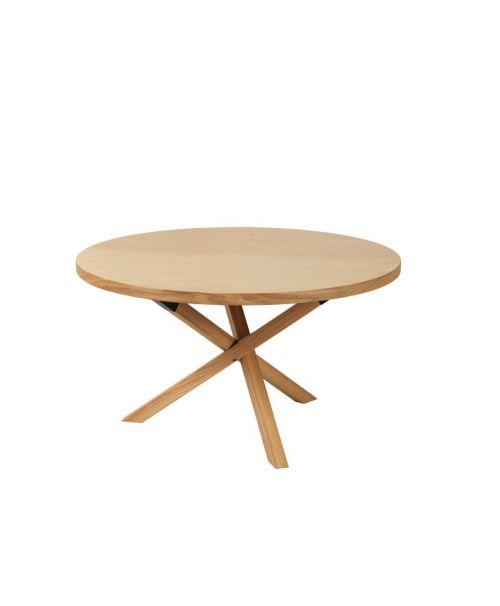 Konferenční stolek Crosby Kulatý