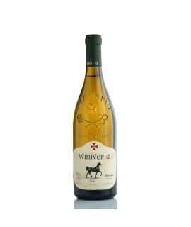 Víno Mtsvane Winiveria