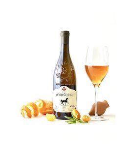 Víno Khikhvi Kvevri Winiveria