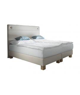 Čelo postele Wattle