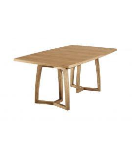Rozkládací jídelní stůl SM 22 Skanfort