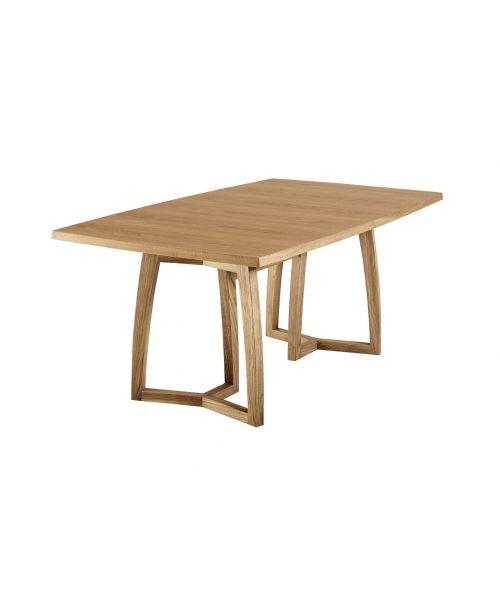 Rozkládací jídelní stůl SM 22