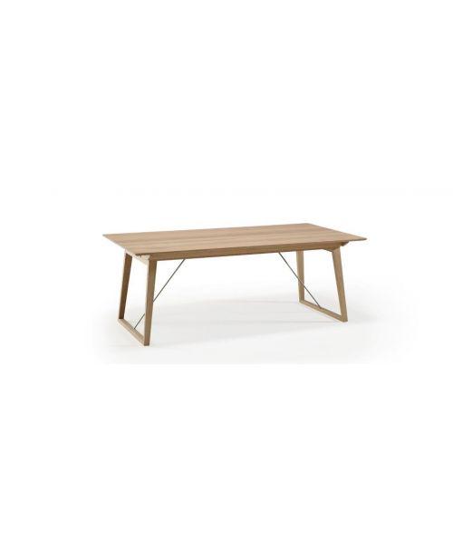 Rozkládací jídelní stůl SM 38