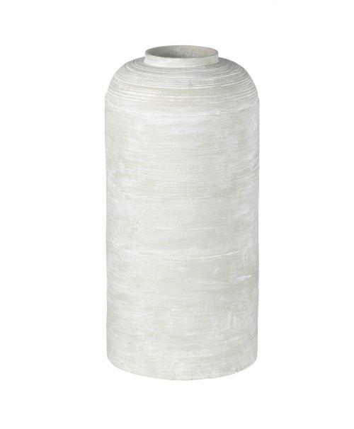 Bambusová váza Spun
