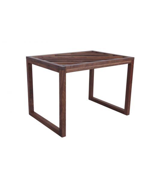 Konferenční stolek Overlay Walnut