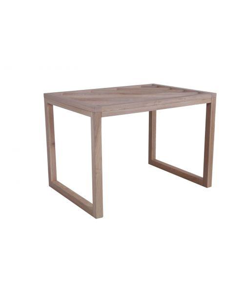Konferenční stolek Overlay white