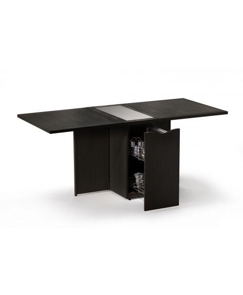 Rozkládací multifunkční jídelní stůl SM 101