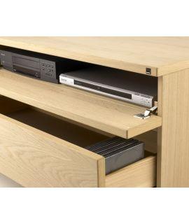 Televizní stolek tv/hi-fi SM 87 Skovby