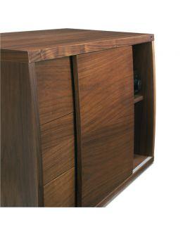 Televizní stolek tv/hi-fi SM 772 Skovby