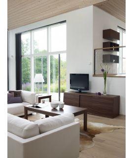 Televizní stolek tv/hi-fi SM 773 Skovby