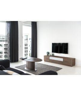 Televizní stolek tv/hi-fi SM 941 Skovby