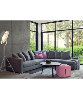 Designová luxusní sedací souprava Cubo night Furninova