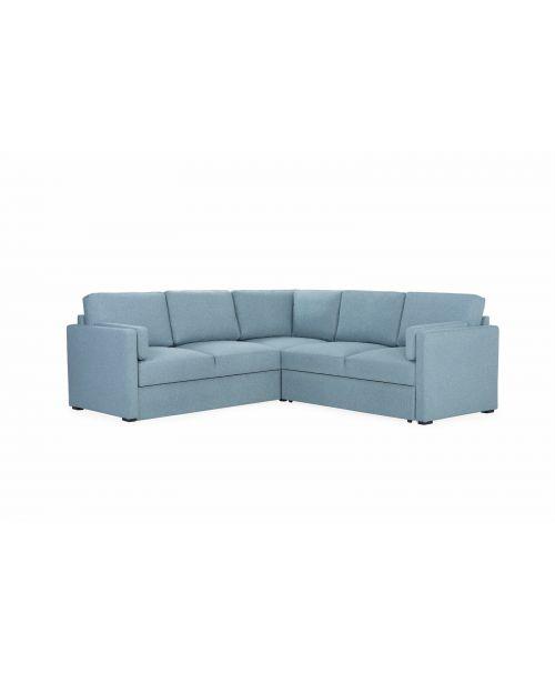 Rohová rozkládací sedačka Modern Sleeping