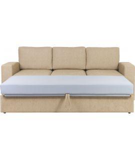 Trojmístná rozkládací sedací souprava Modern Sleeping Softnord
