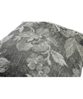 Polštář Dagano dark gray