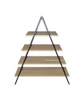 Knihovna Pyramid Softnord