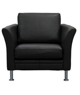 Jednomístná modulární sedací souprava Eden Softnord